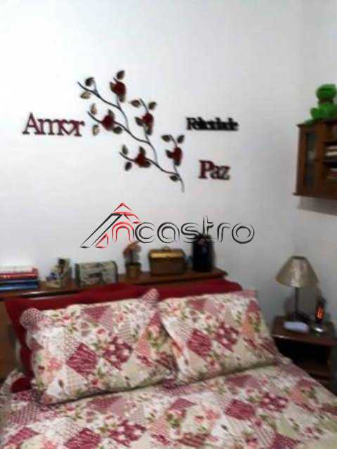 NCastro35. - Apartamento à venda Rua de Bonsucesso,Bonsucesso, Rio de Janeiro - R$ 260.000 - 2193 - 7