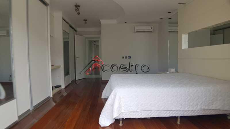 NCastro06 - Casa em Condominio Rua Fernando de Santa Cruz,Recreio dos Bandeirantes,Rio de Janeiro,RJ À Venda,6 Quartos,608m² - M2135 - 11