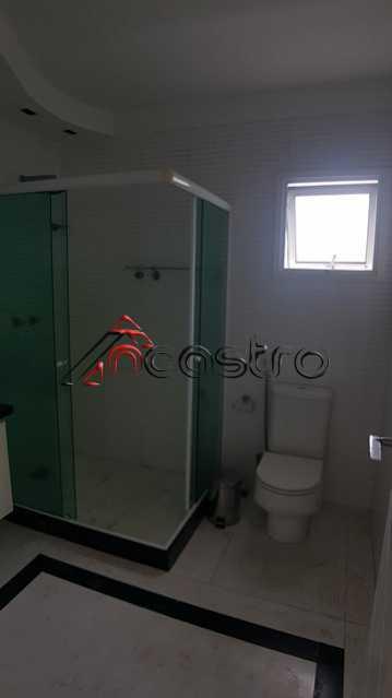 NCastro07 - Casa em Condominio Rua Fernando de Santa Cruz,Recreio dos Bandeirantes,Rio de Janeiro,RJ À Venda,6 Quartos,608m² - M2135 - 16