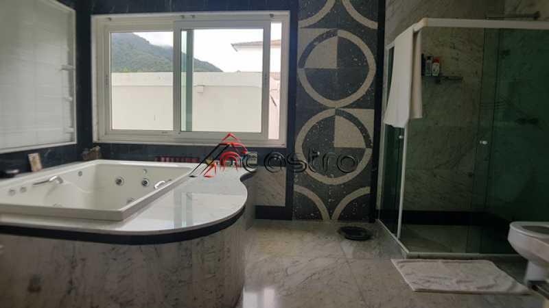 NCastro09 - Casa em Condominio Rua Fernando de Santa Cruz,Recreio dos Bandeirantes,Rio de Janeiro,RJ À Venda,6 Quartos,608m² - M2135 - 19