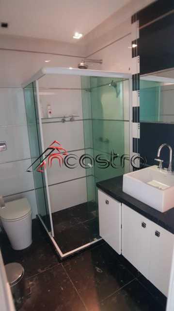 NCastro12 - Casa em Condominio Rua Fernando de Santa Cruz,Recreio dos Bandeirantes,Rio de Janeiro,RJ À Venda,6 Quartos,608m² - M2135 - 24