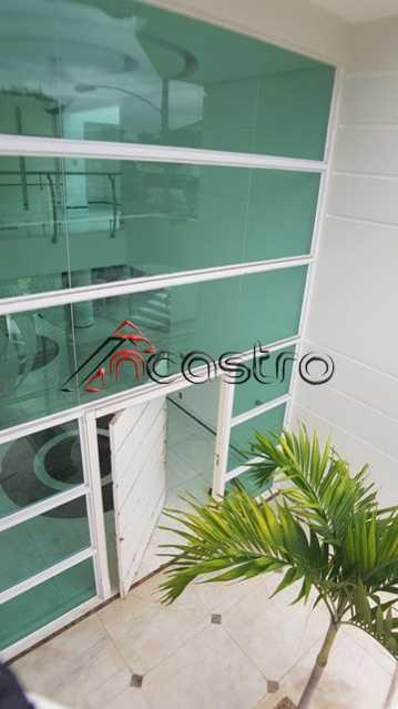 NCastro14 - Casa em Condominio Rua Fernando de Santa Cruz,Recreio dos Bandeirantes,Rio de Janeiro,RJ À Venda,6 Quartos,608m² - M2135 - 22