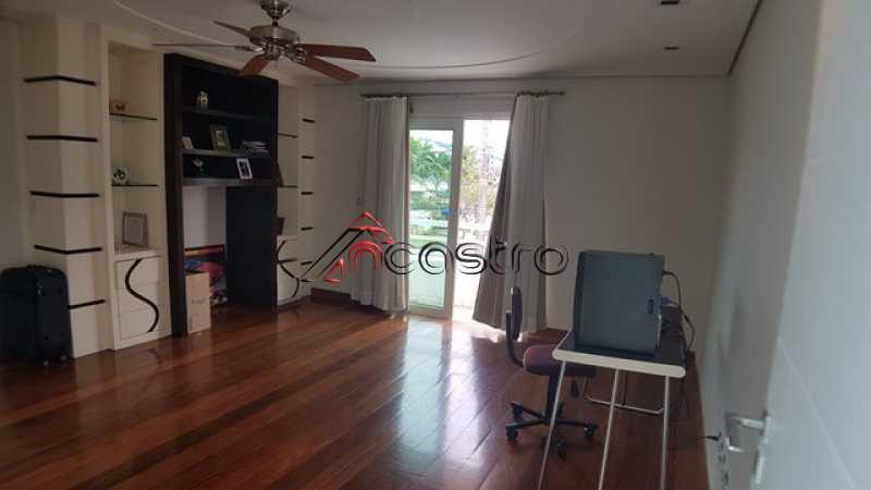 NCastro15 - Casa em Condominio Rua Fernando de Santa Cruz,Recreio dos Bandeirantes,Rio de Janeiro,RJ À Venda,6 Quartos,608m² - M2135 - 18