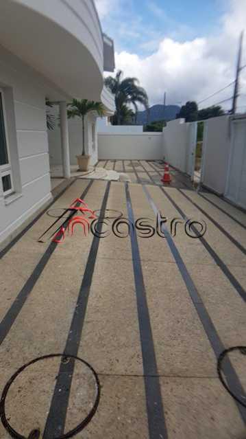 NCastro25 - Casa em Condominio Rua Fernando de Santa Cruz,Recreio dos Bandeirantes,Rio de Janeiro,RJ À Venda,6 Quartos,608m² - M2135 - 21