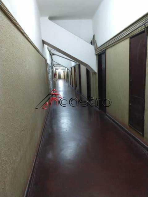 NCastro04. - Sala Comercial 40m² à venda Rua Álvaro Alvim,Centro, Rio de Janeiro - R$ 170.000 - T1016 - 4