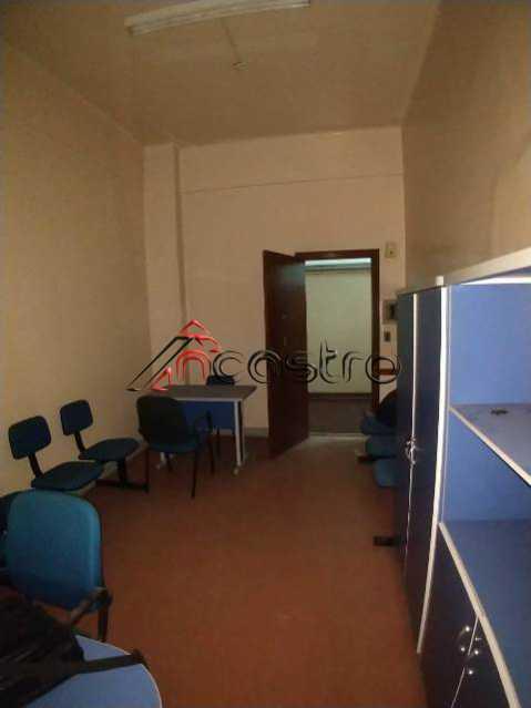 NCastro11. - Sala Comercial 40m² à venda Rua Álvaro Alvim,Centro, Rio de Janeiro - R$ 170.000 - T1016 - 12