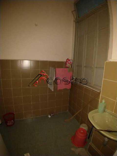 NCastro12. - Sala Comercial 40m² à venda Rua Álvaro Alvim,Centro, Rio de Janeiro - R$ 170.000 - T1016 - 13
