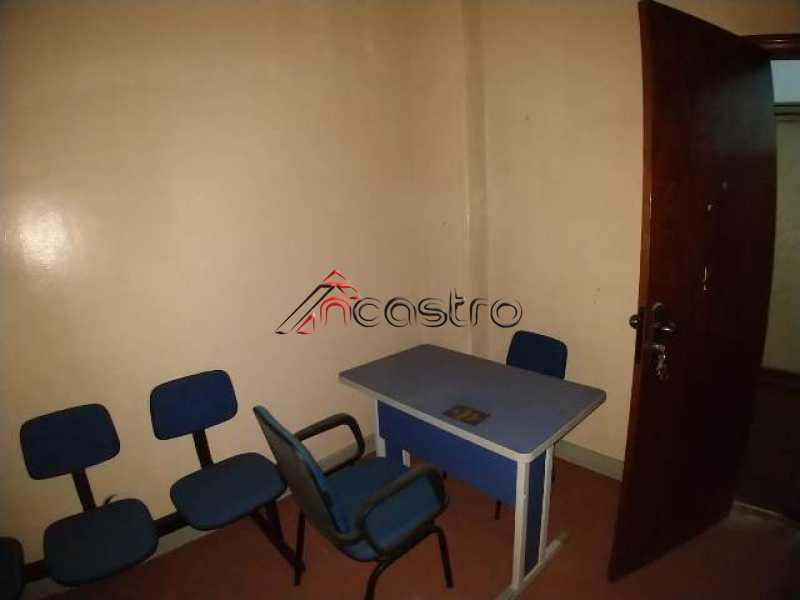 NCastro16. - Sala Comercial 40m² à venda Rua Álvaro Alvim,Centro, Rio de Janeiro - R$ 170.000 - T1016 - 17