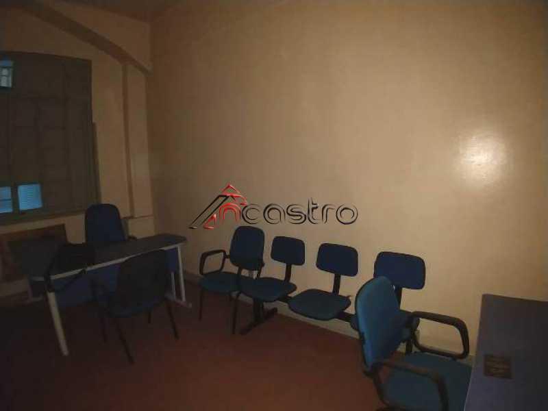 NCastro19. - Sala Comercial 40m² à venda Rua Álvaro Alvim,Centro, Rio de Janeiro - R$ 170.000 - T1016 - 14