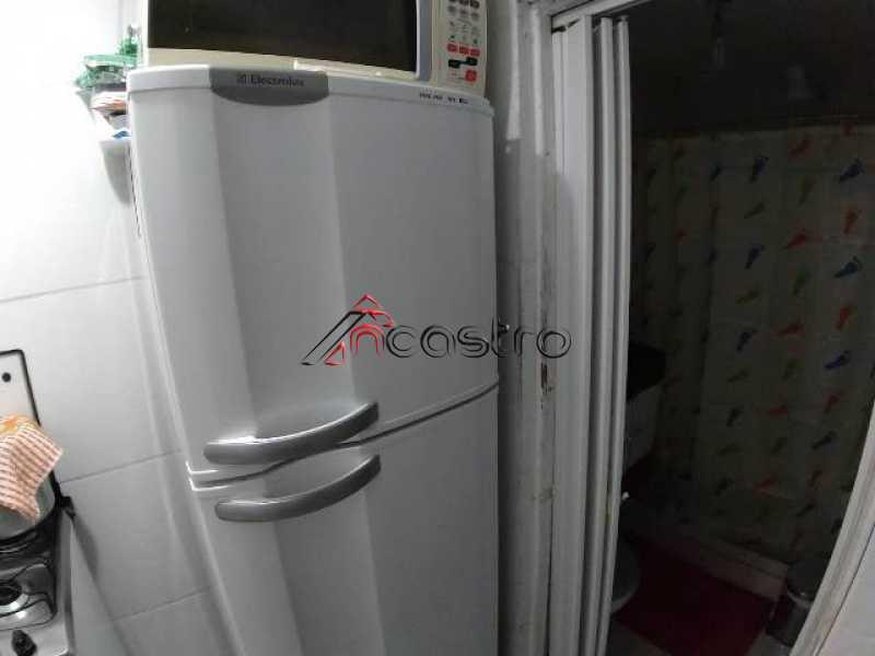NCastro06. - Casa de Vila à venda Rua Lucena,Olaria, Rio de Janeiro - R$ 150.000 - M2136 - 10