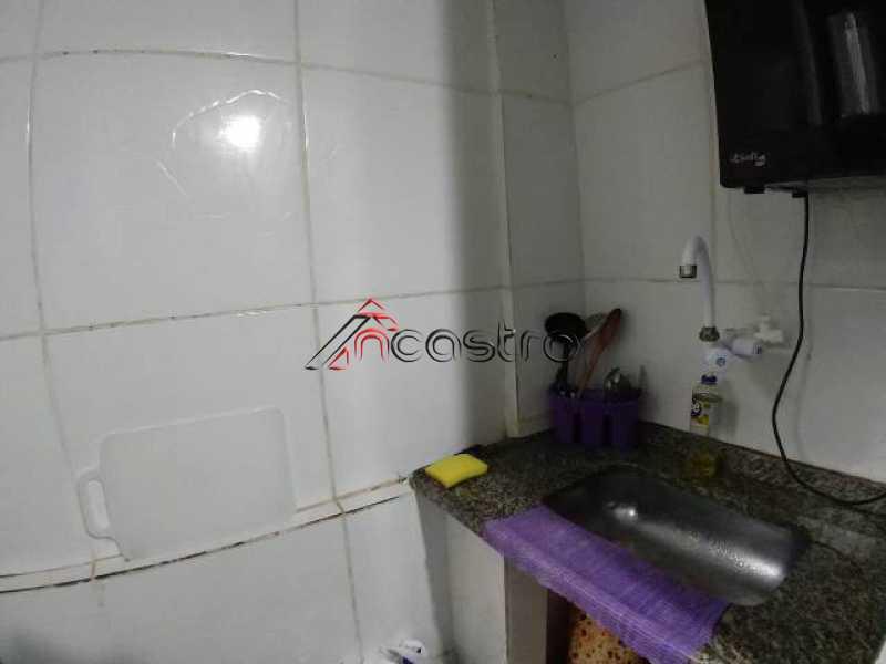 NCastro07. - Casa de Vila à venda Rua Lucena,Olaria, Rio de Janeiro - R$ 150.000 - M2136 - 12