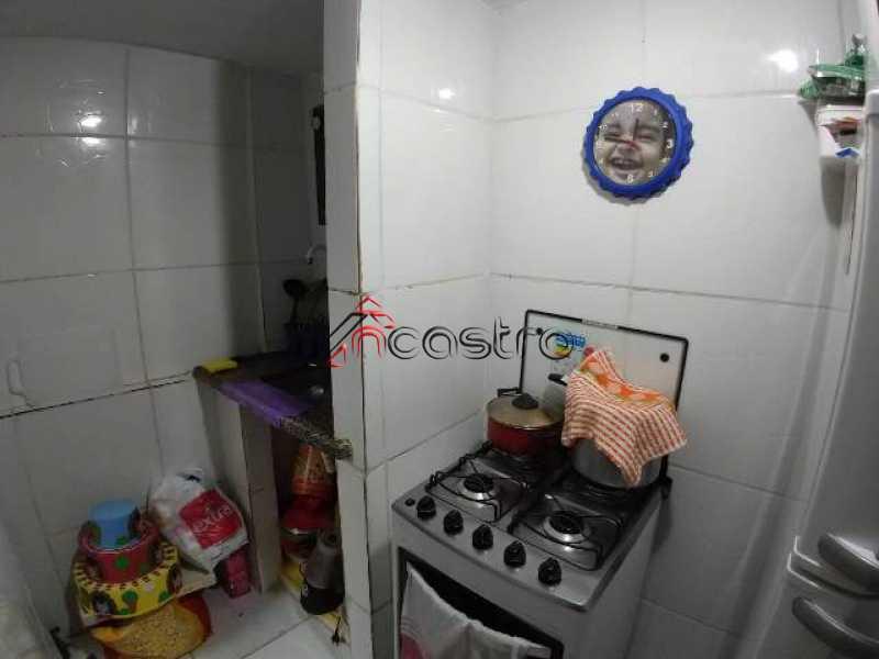 NCastro09. - Casa de Vila à venda Rua Lucena,Olaria, Rio de Janeiro - R$ 150.000 - M2136 - 13