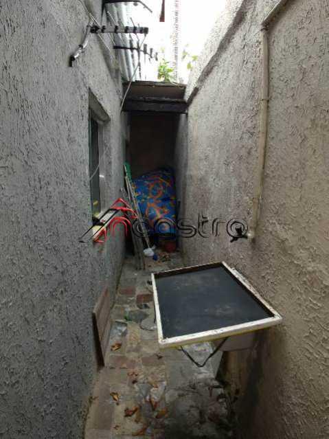 NCastro14. - Casa de Vila à venda Rua Lucena,Olaria, Rio de Janeiro - R$ 150.000 - M2136 - 21