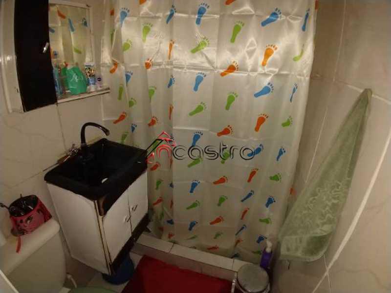 NCastro16. - Casa de Vila à venda Rua Lucena,Olaria, Rio de Janeiro - R$ 150.000 - M2136 - 19