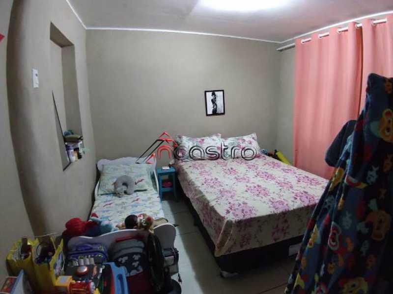 NCastro17. - Casa de Vila à venda Rua Lucena,Olaria, Rio de Janeiro - R$ 150.000 - M2136 - 7