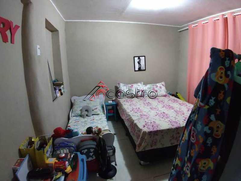 NCastro18. - Casa de Vila à venda Rua Lucena,Olaria, Rio de Janeiro - R$ 150.000 - M2136 - 8