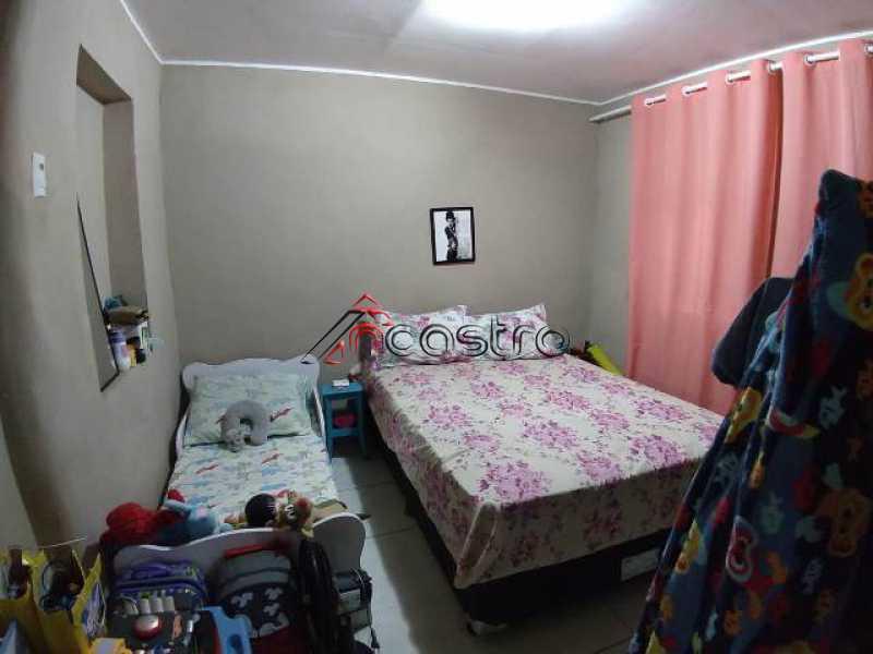 NCastro19. - Casa de Vila à venda Rua Lucena,Olaria, Rio de Janeiro - R$ 150.000 - M2136 - 9