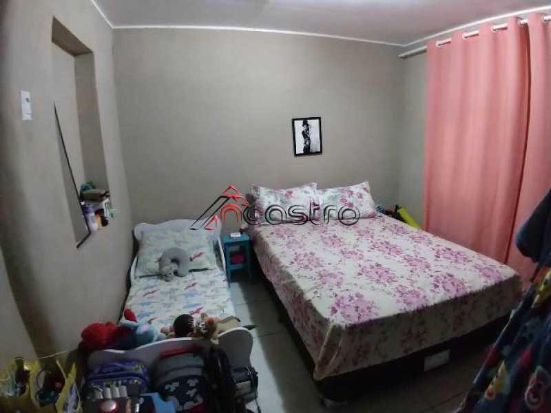 NCastro20. - Casa de Vila à venda Rua Lucena,Olaria, Rio de Janeiro - R$ 150.000 - M2136 - 6