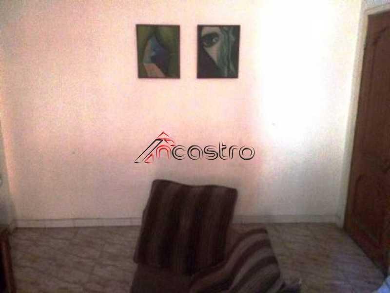 NCastro 01 - Apartamento à venda Rua Conde Pereira Carneiro,Penha Circular, Rio de Janeiro - R$ 180.000 - 1018 - 5