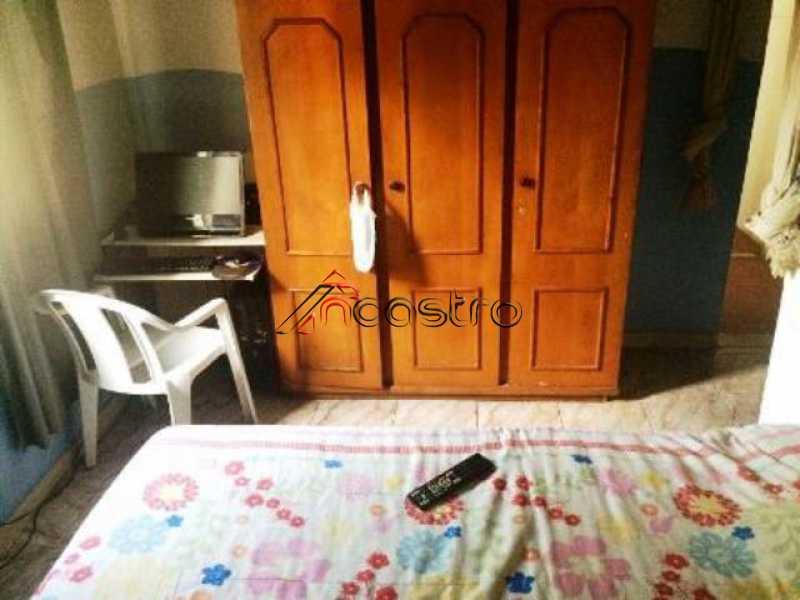 NCastro 02 - Apartamento à venda Rua Conde Pereira Carneiro,Penha Circular, Rio de Janeiro - R$ 180.000 - 1018 - 8