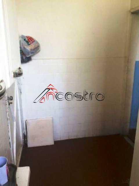 NCastro 04 - Apartamento à venda Rua Conde Pereira Carneiro,Penha Circular, Rio de Janeiro - R$ 180.000 - 1018 - 16