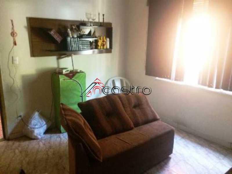 NCastro 05 - Apartamento à venda Rua Conde Pereira Carneiro,Penha Circular, Rio de Janeiro - R$ 180.000 - 1018 - 3