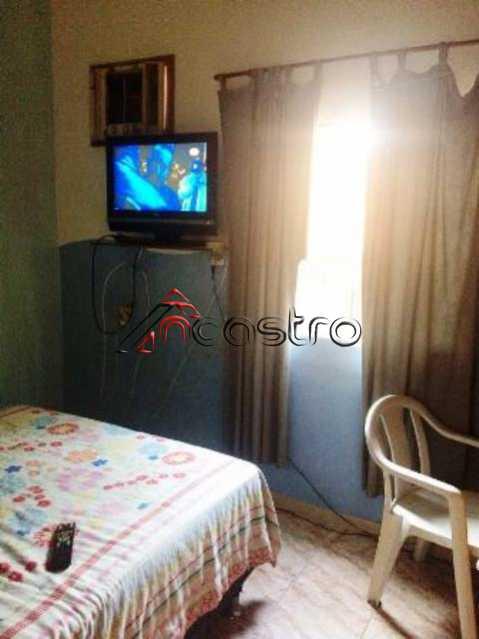 NCastro 06 - Apartamento à venda Rua Conde Pereira Carneiro,Penha Circular, Rio de Janeiro - R$ 180.000 - 1018 - 10