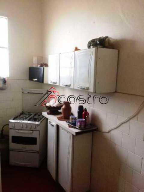 NCastro 09 - Apartamento à venda Rua Conde Pereira Carneiro,Penha Circular, Rio de Janeiro - R$ 180.000 - 1018 - 19