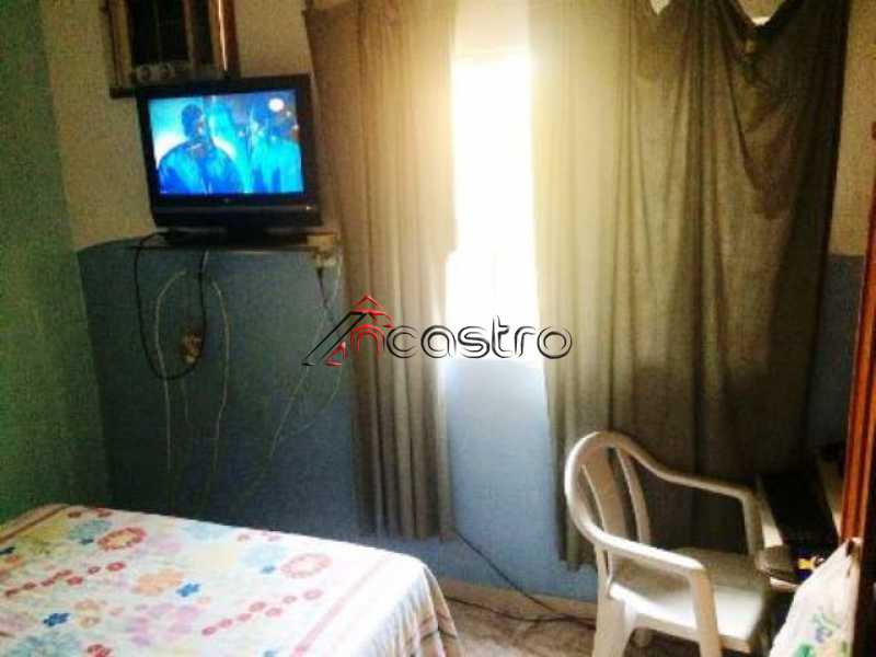 NCastro 10 - Apartamento à venda Rua Conde Pereira Carneiro,Penha Circular, Rio de Janeiro - R$ 180.000 - 1018 - 12