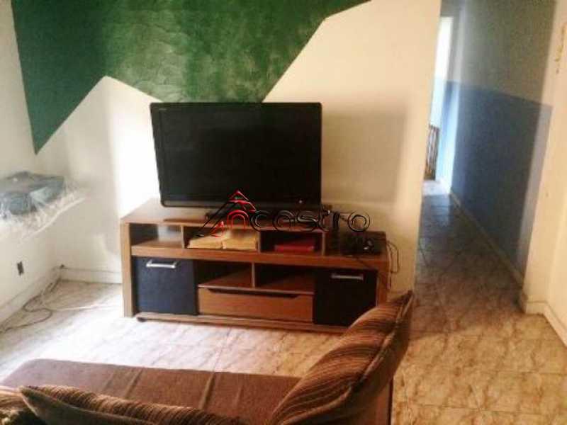 NCastro 11 - Apartamento à venda Rua Conde Pereira Carneiro,Penha Circular, Rio de Janeiro - R$ 180.000 - 1018 - 1
