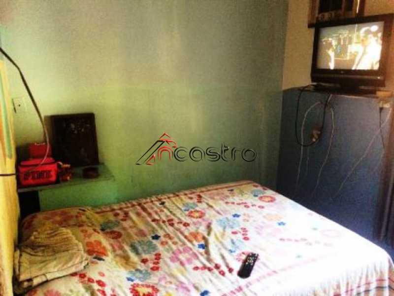 NCastro 12 - Apartamento à venda Rua Conde Pereira Carneiro,Penha Circular, Rio de Janeiro - R$ 180.000 - 1018 - 13