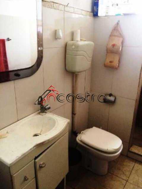 NCastro 14 - Apartamento à venda Rua Conde Pereira Carneiro,Penha Circular, Rio de Janeiro - R$ 180.000 - 1018 - 20