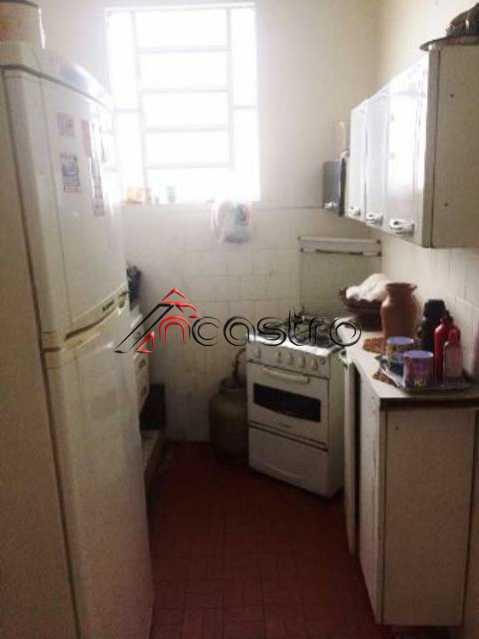 NCastro 15 - Apartamento à venda Rua Conde Pereira Carneiro,Penha Circular, Rio de Janeiro - R$ 180.000 - 1018 - 18