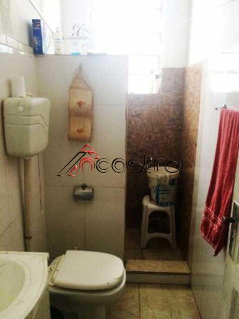 NCastro 16 - Apartamento à venda Rua Conde Pereira Carneiro,Penha Circular, Rio de Janeiro - R$ 180.000 - 1018 - 21