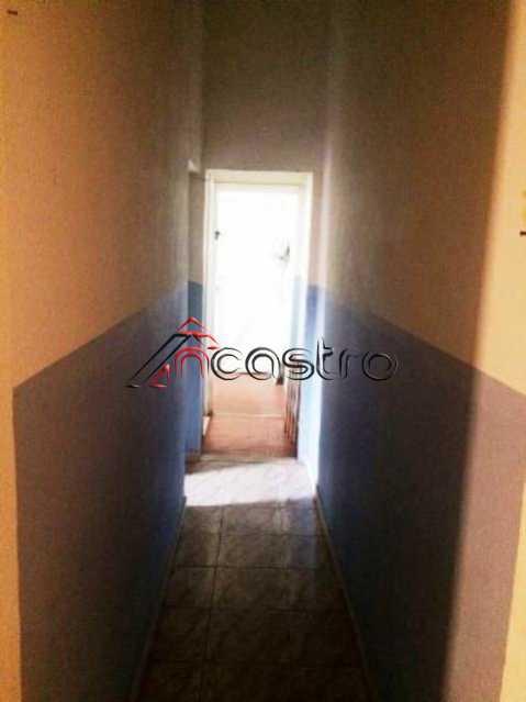NCastro 17 - Apartamento à venda Rua Conde Pereira Carneiro,Penha Circular, Rio de Janeiro - R$ 180.000 - 1018 - 7