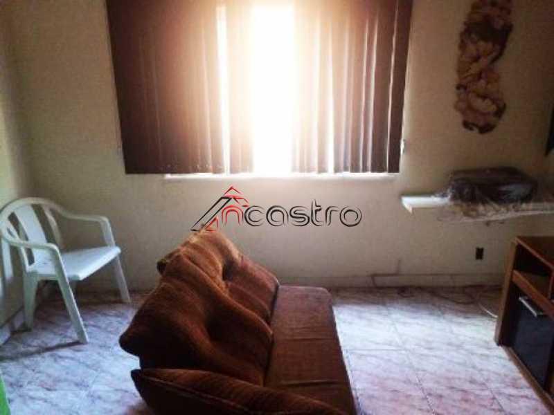 NCastro 18 - Apartamento à venda Rua Conde Pereira Carneiro,Penha Circular, Rio de Janeiro - R$ 180.000 - 1018 - 6