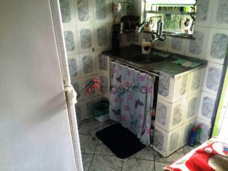 NCastro02. - Casa de Vila Rua Capintuba,Irajá,Rio de Janeiro,RJ À Venda,1 Quarto,45m² - M2022 - 11