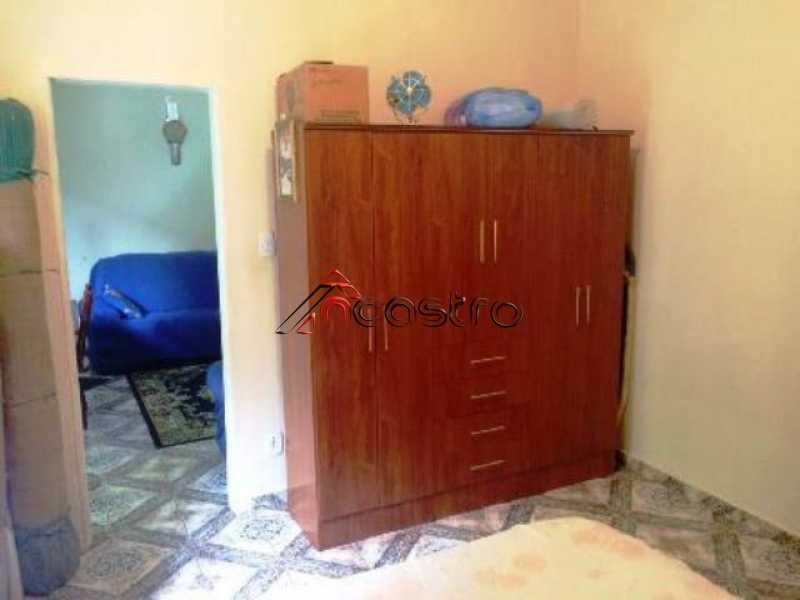 NCastro11. - Casa de Vila Rua Capintuba,Irajá,Rio de Janeiro,RJ À Venda,1 Quarto,45m² - M2022 - 9
