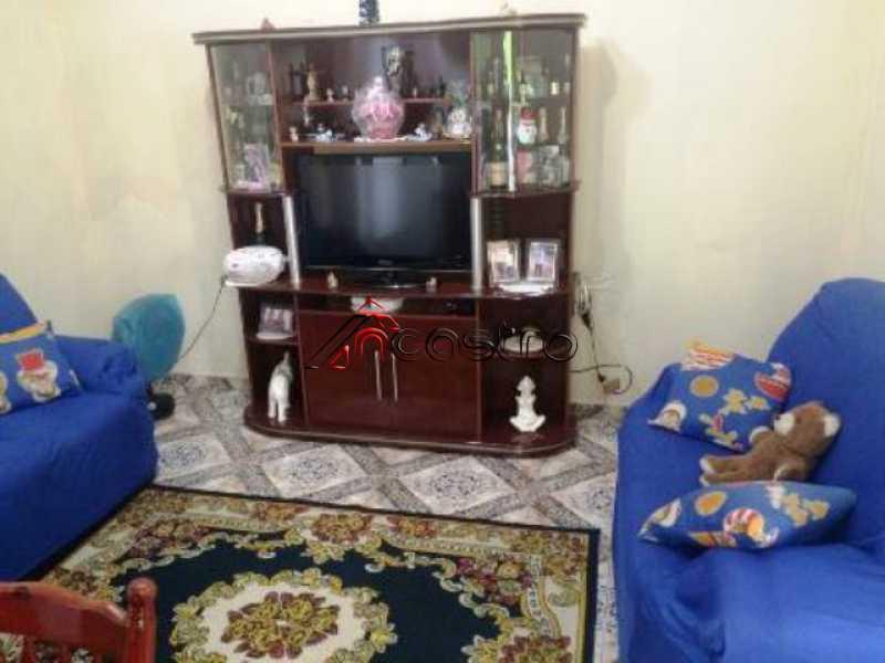 NCastro16. - Casa de Vila Rua Capintuba,Irajá,Rio de Janeiro,RJ À Venda,1 Quarto,45m² - M2022 - 3