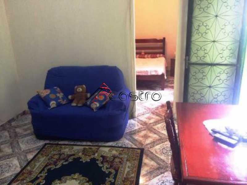NCastro17. - Casa de Vila Rua Capintuba,Irajá,Rio de Janeiro,RJ À Venda,1 Quarto,45m² - M2022 - 4