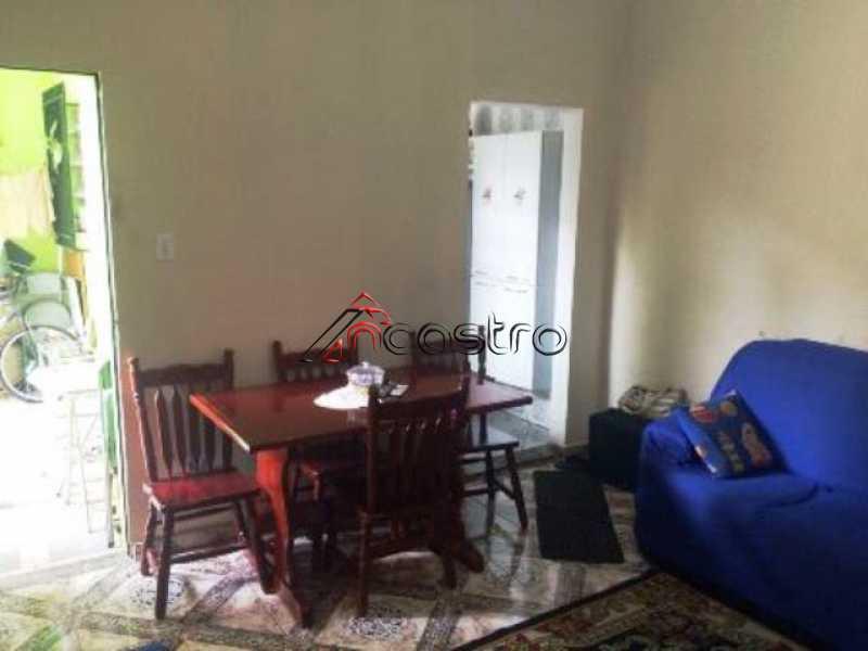 NCastro18. - Casa de Vila Rua Capintuba,Irajá,Rio de Janeiro,RJ À Venda,1 Quarto,45m² - M2022 - 5