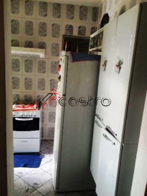 NCastro19. - Casa de Vila Rua Capintuba,Irajá,Rio de Janeiro,RJ À Venda,1 Quarto,45m² - M2022 - 12