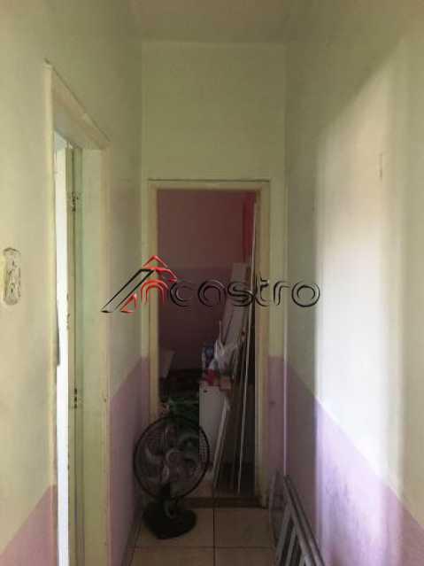 Ncastro 3. - Apartamento à venda Rua Conselheiro Paulino,Olaria, Rio de Janeiro - R$ 180.000 - 2201 - 9