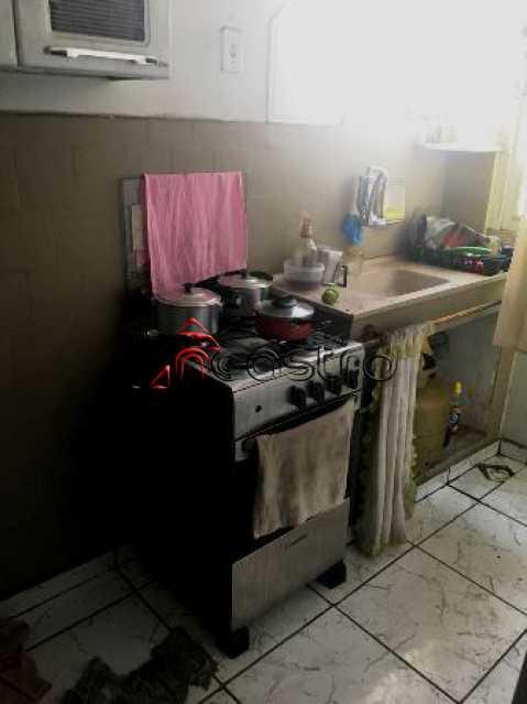 Ncastro 7. - Apartamento à venda Rua Conselheiro Paulino,Olaria, Rio de Janeiro - R$ 180.000 - 2201 - 14