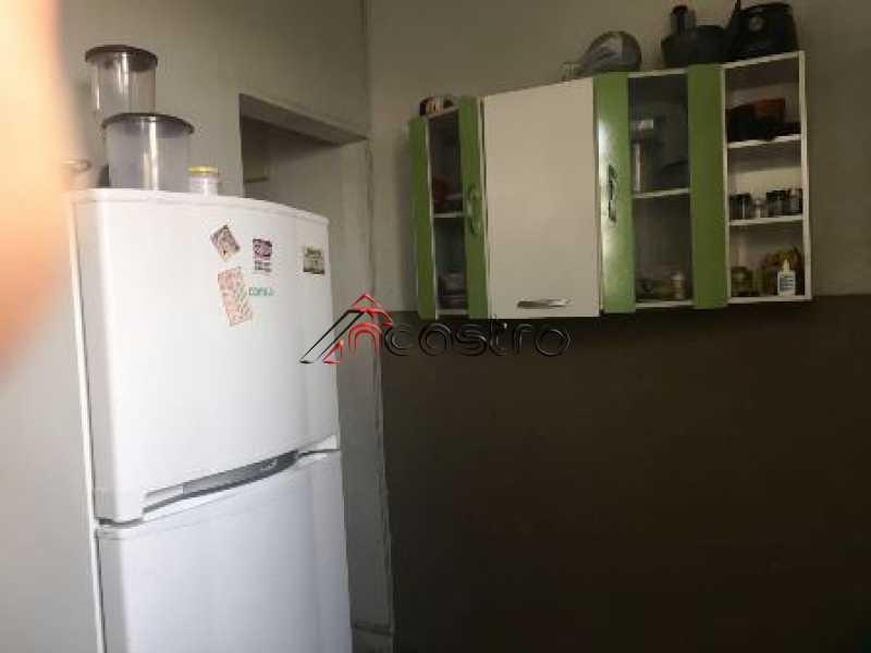 Ncastro 10. - Apartamento à venda Rua Conselheiro Paulino,Olaria, Rio de Janeiro - R$ 180.000 - 2201 - 16