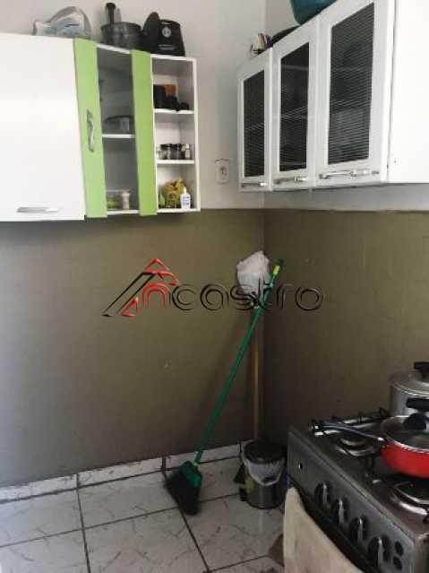 Ncastro 11. - Apartamento à venda Rua Conselheiro Paulino,Olaria, Rio de Janeiro - R$ 180.000 - 2201 - 13