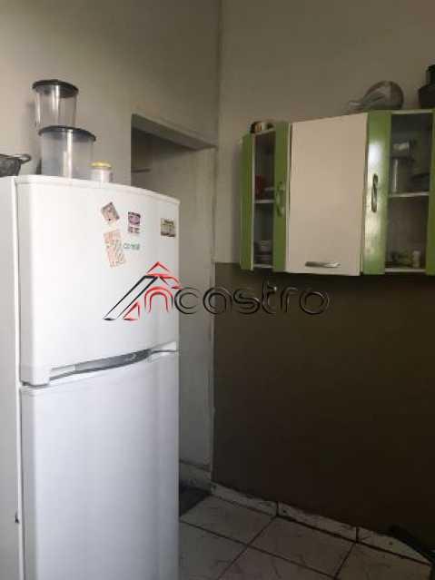 Ncastro 12. - Apartamento à venda Rua Conselheiro Paulino,Olaria, Rio de Janeiro - R$ 180.000 - 2201 - 15