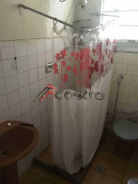 Ncastro 13. - Apartamento à venda Rua Conselheiro Paulino,Olaria, Rio de Janeiro - R$ 180.000 - 2201 - 20