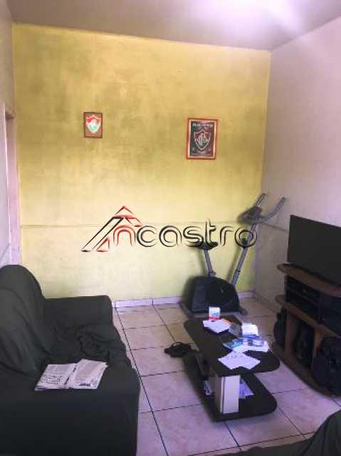 Ncastro 14. - Apartamento à venda Rua Conselheiro Paulino,Olaria, Rio de Janeiro - R$ 180.000 - 2201 - 1