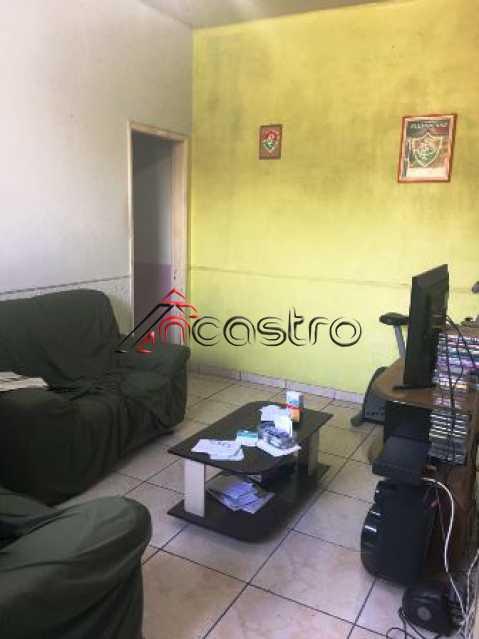 Ncastro 15. - Apartamento à venda Rua Conselheiro Paulino,Olaria, Rio de Janeiro - R$ 180.000 - 2201 - 3